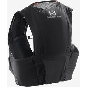Salomon S/Lab Sense Ultra 8 Set Backpack black